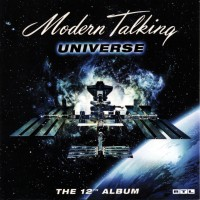 Purchase Modern Talking - universe