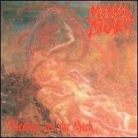 Purchase Morbid Angel - Blessed Are the Sick