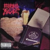 Purchase Morbid Angel - Covenant