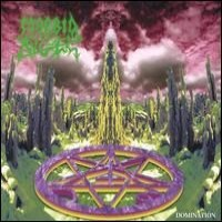 Purchase Morbid Angel - Domination