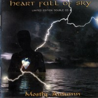 Purchase Mostly Autumn - Heart Full Of Sky CD1