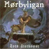 Purchase Mörbyligan - Tors Återkomst