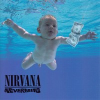Purchase Nirvana - Nevermind