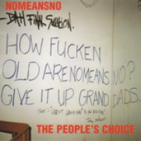 Purchase Nomeansno - The People's Choice