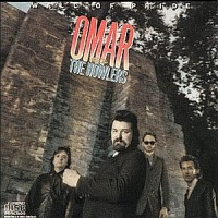 Purchase Omar & the Howlers - Wall of Pride