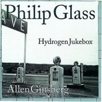 Purchase Philip Glass - Hydrogen Jukebox