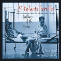 Purchase Philip Glass - Les Enfants Terribles  (Children of the game) CD2