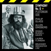Purchase Philip Glass - Symphony nr 6: Plutonian Ode