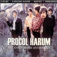 Purchase Procol Harum - 30th Anniversary Anthology Disc Three CD3