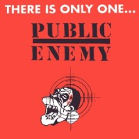 Purchase Public Enemy - There's Only One Public Enemy