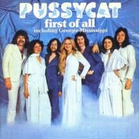 Purchase Pussycat - First Of All