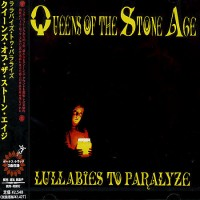 Purchase Queens of the Stone Age - Lullabies to Paralyze