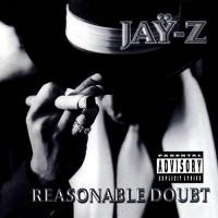 Purchase Jay-Z - Reasonable Doubt