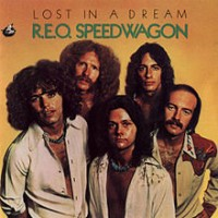 Purchase REO Speedwagon - Lost In A Dream (Vinyl)