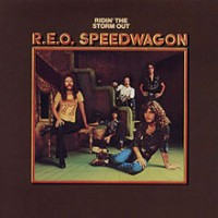 Purchase REO Speedwagon - Ridin' The Storm Out (Vinyl)