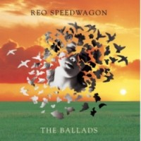 Purchase REO Speedwagon - The Ballads