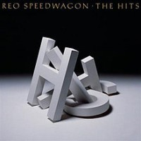 Purchase REO Speedwagon - The Hits