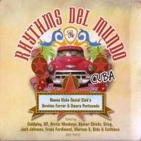 Purchase Buena Vista Social Club - Rhythms Del Mundo (Cuba)