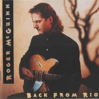 Purchase Roger Mcguinn - Back from Rio