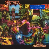 Purchase Santana - Beyond Appearances