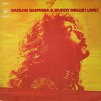 Purchase Santana - Carlos Santana & Buddy Miles! Live!