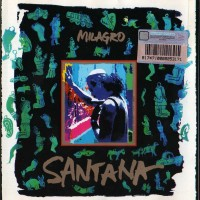 Purchase Santana - Milagro