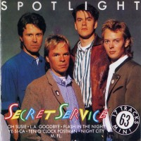 Purchase Secret Service - SPOTLIGHT