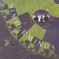 Purchase Simple Minds - Street Fighting Years