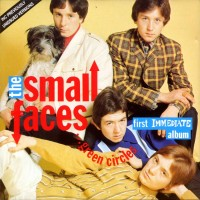 Purchase The Small Faces - Green Circles First Immediate