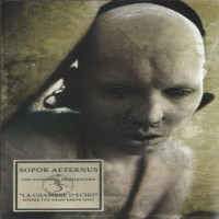 Purchase Sopor Aeternus - La Chambre D'Echoe