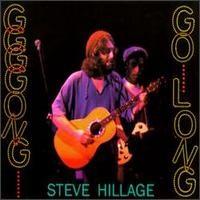 Purchase Steve Hillage - Ggggong-Go_Long Disc 1