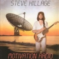Purchase Steve Hillage - Motivation Radio