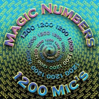 Purchase 1200 Micrograms - Magic Numbers