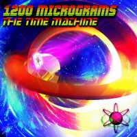 Purchase 1200 Micrograms - The Time Machine
