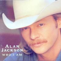 Purchase Alan Jackson - Who I Am