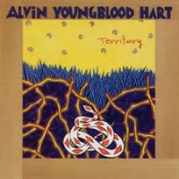Purchase Alvin Youngblood Hart - Territory