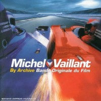 Purchase Archive - Michel Vaillant CD 2