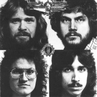 Purchase Bachman Turner Overdrive - Head On