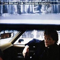 Purchase Jon Bon Jovi - Destination Anywhere