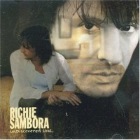 Purchase Richie Sambora - Undiscovered Soul