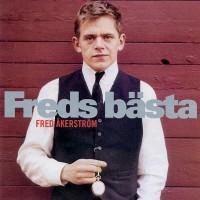 Purchase Fred Åkerström - Freds Bästa Cd1