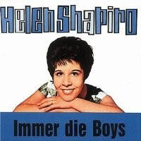 Purchase Helen Shapiro - Immer die Boys