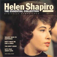 Purchase Helen Shapiro - The Essential Collection
