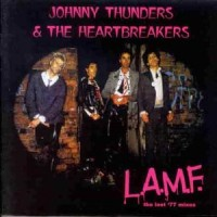 Purchase the heartbreakers - L.A.M.F.: the Lost '77 Mixes