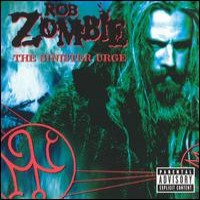 Purchase Rob Zombie - The Sinister Urge