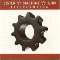 Purchase Sister Machine Gun - [R]evolution