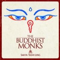 Purchase The Buddhist Monks - Sakya Tashi Ling