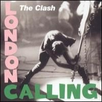Purchase Clash - London Calling - The Vanilla Tapes CD2