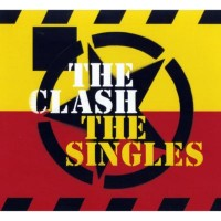 Purchase Clash - The Singles
