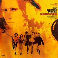 Purchase The Electric Prunes - Underground